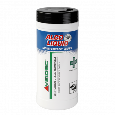 Alco Liquid Wipes