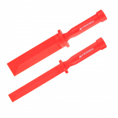 Red Scraper Kit